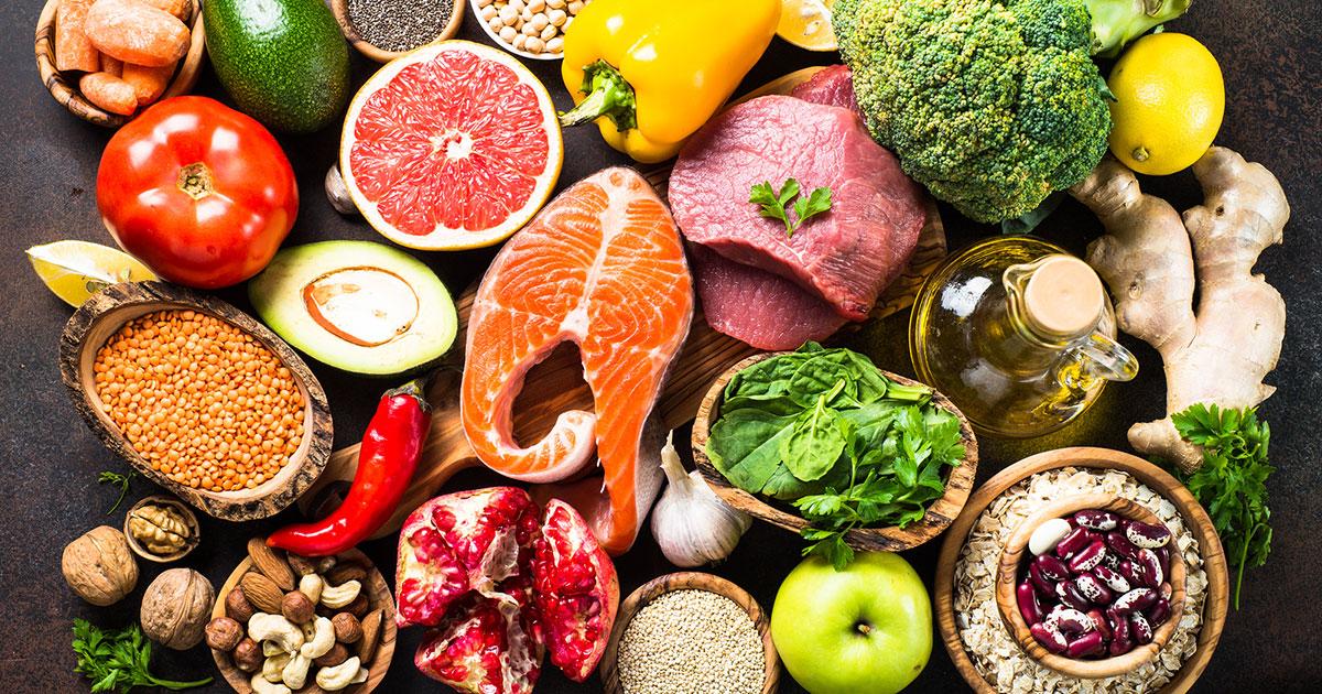 Nutrition Counseling Jen Murphy Fitness